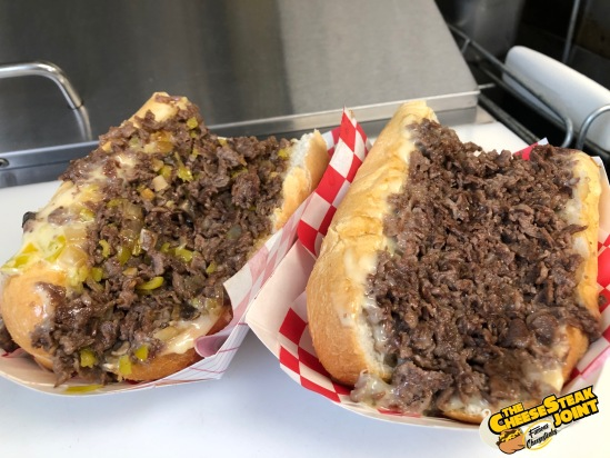 HalfCheesesteaks